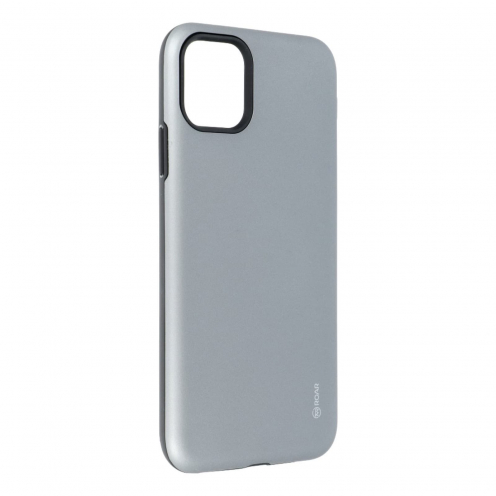 Coque Antichoc Roar© Rico Armor Pour iPhone 11 Pro Max grey