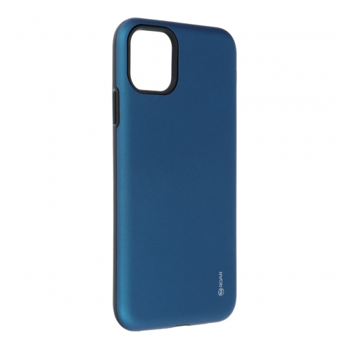 Coque Antichoc Roar© Rico Armor Pour iPhone 11 Pro Max navy