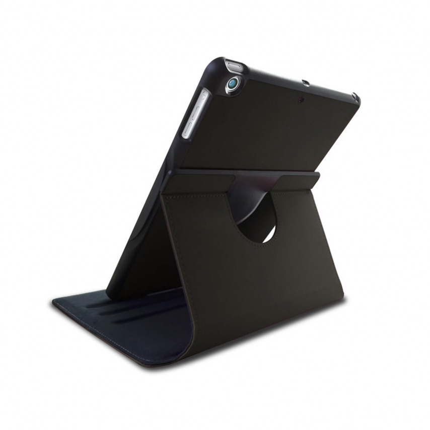 Club 360 ° rotating case for iPad Air anthracite