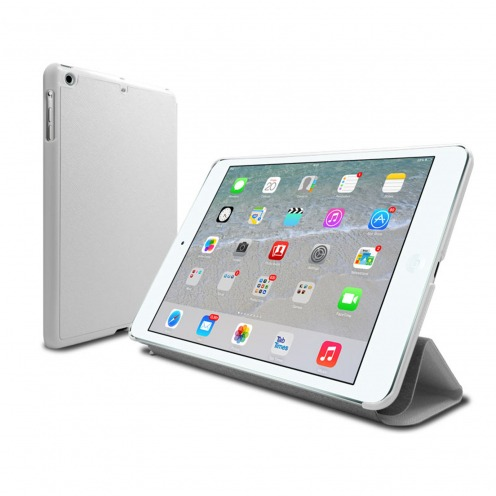Smart Cover Stand case for iPad Mini Retina White