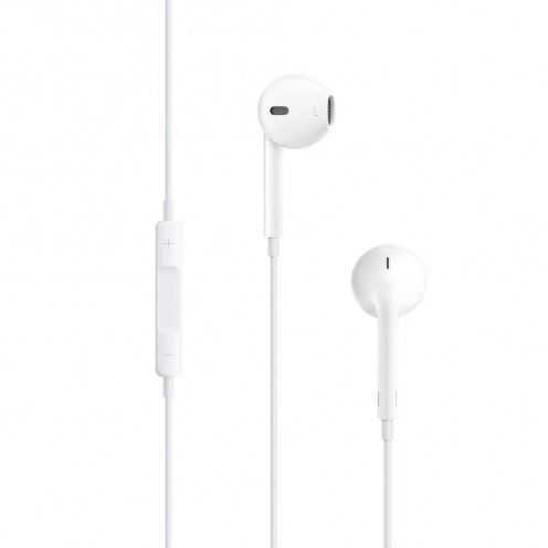 Headphones / handsfree with Mic & Volume Apple Earpods MD827ZMA