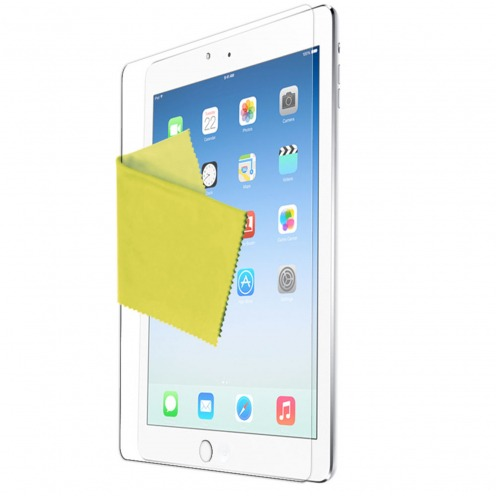 Clubcase ® Ultra-clear HQ iPad Air screen protector
