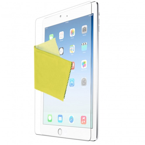 Clubcase ® Anti-Glare HQ screen protector for iPad Air