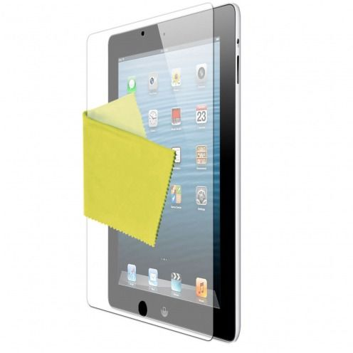 Clubcase ® Anti-Glare HQ screen protector for iPad 2/3 and retina