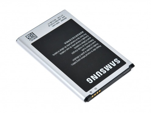 Original Battery for Samsung Galaxy Note 3 (B800BE)