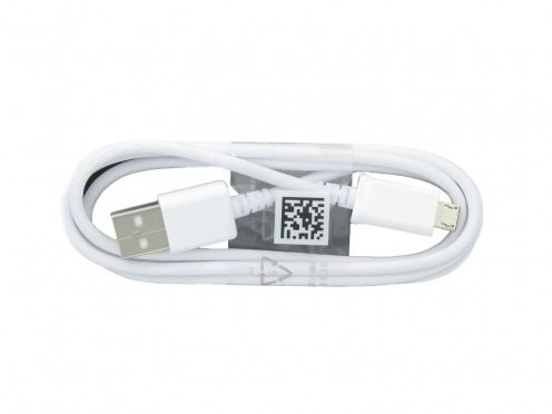 Sync and transfer cable USB to Micro USB Samsung ECB-DU4AWE - 1M