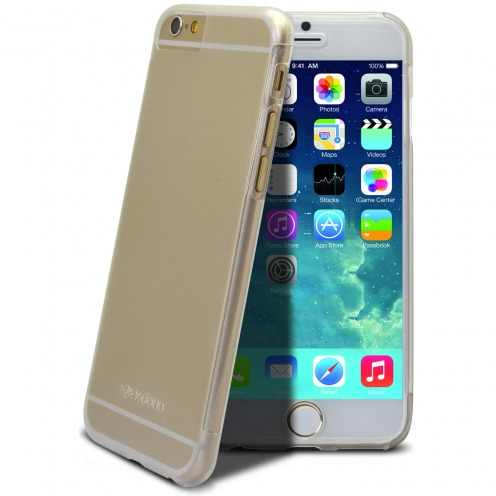 iPhone 6 X-Doria® Defence 360° Case - Clear