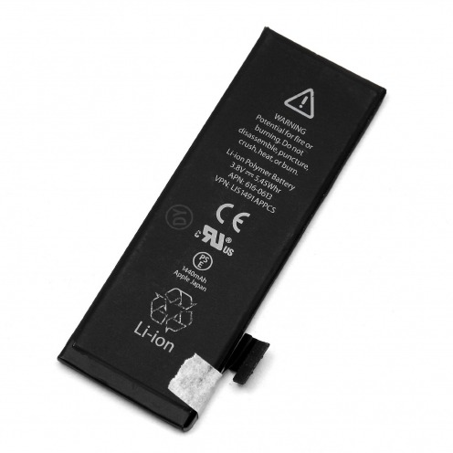 Original Battery for Apple pour Apple iPhone 5C - APN: 616-0667 1510 mAh