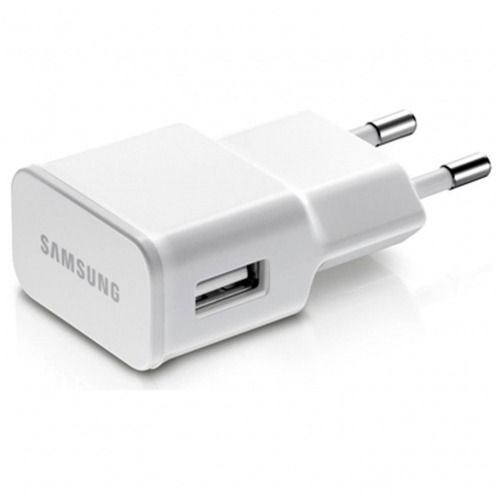 Original Samsung EU AC wall charger to USB 1A ETA0U81EWE
