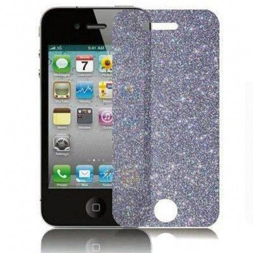Clubcase ® Diamond HQ screen protector for iPhone 4/4S 2-Pack