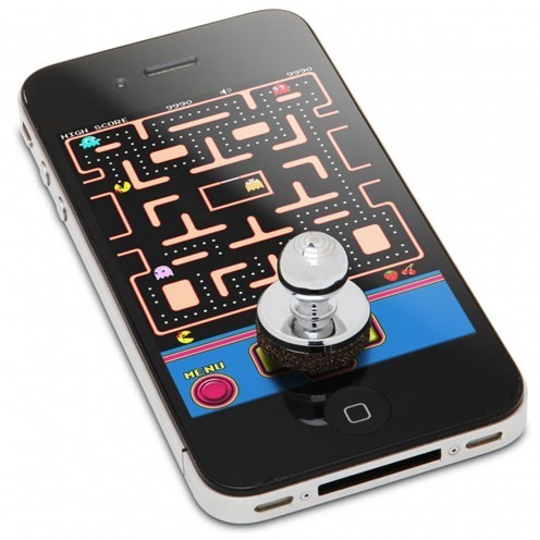 Satzuma® Joystick for Gaming Apps iPhone / Smartphone