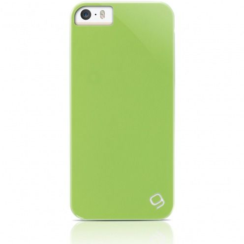 Gear4® Hard Case Pop Colors Green for iPhone 5/5S