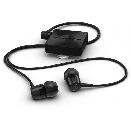 Sony® SBH20 Bluetooth NFC Stereo Handsfree Kit Black