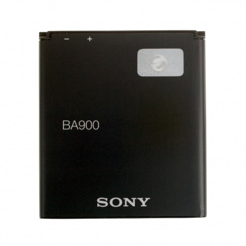 Sony Original Battery BA900 (1700 mAh) For Xperia™ J, Xperia™ TX