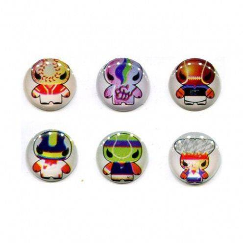 Home Sticker sticker button Home iPhone 3GS / 4 / 4s / 5 Design Manga