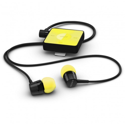 Sony® SBH20 Bluetooth NFC Stereo Handsfree Kit Lime