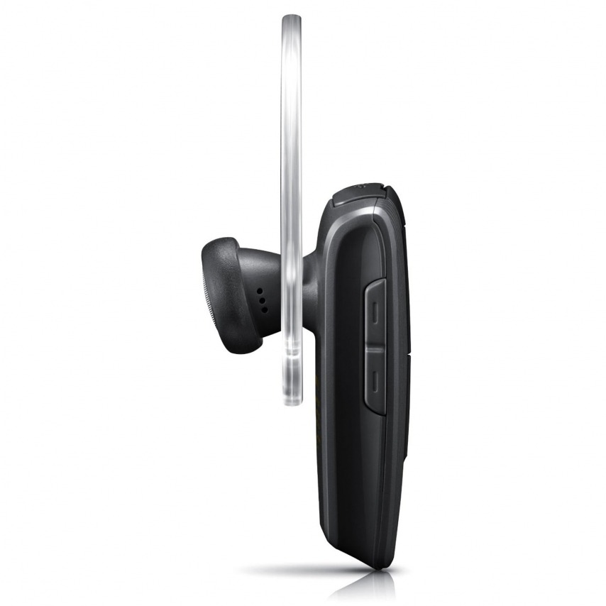 Samsung HM1300 Bluetooth 3.0 Mono Headset Multipoint Universal Black