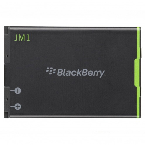 BlackBerry Original Battery J-M1 (1230 mAh) For Bold Touch 9900