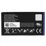 BlackBerry Original Battery NX-1 (2100 mAh) For Q10