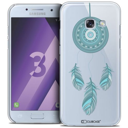Coque Crystal Samsung Galaxy A3 2017 (A320) Extra Fine Dreamy - Attrape Rêves Blue