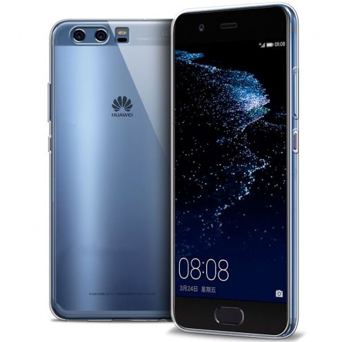 Coque Huawei P10 Extra Fine Souple Crystal Clear