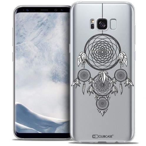 Coque Crystal Gel Samsung Galaxy S8+/ Plus (G955) Extra Fine Dreamy - Attrape Rêves NB