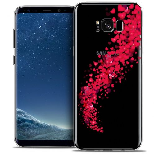 Coque Crystal Gel Samsung Galaxy S8+/ Plus (G955) Extra Fine Love - Tornado