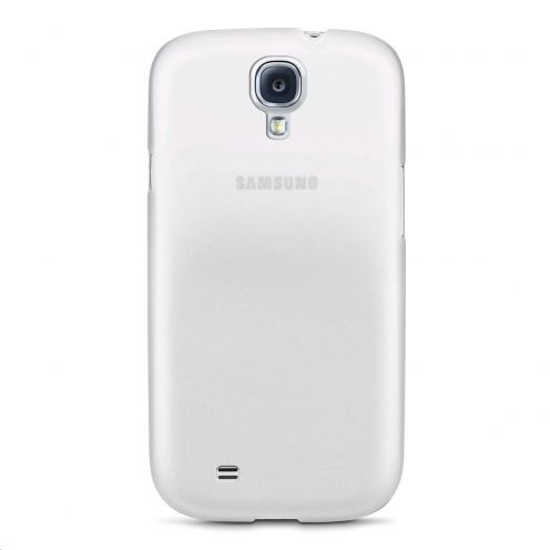 Belkin® Shield Sheer Matte Clear Case For Galaxy S4