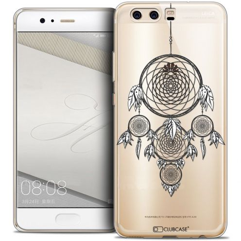 Coque Crystal Gel Huawei P10 Extra Fine Dreamy - Attrape Rêves NB