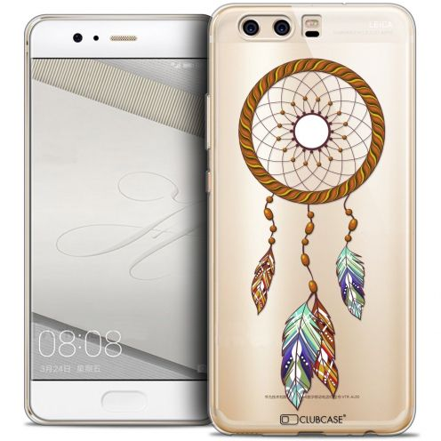 Coque Crystal Gel Huawei P10 Extra Fine Dreamy - Attrape Rêves Shine