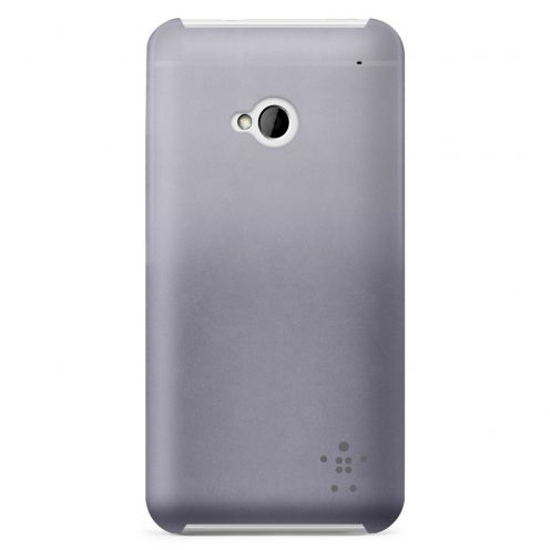 Belkin® Micra Glam Matte Bicolor Case For HTC One