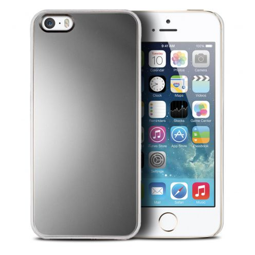 Qdos® Smoothies Metallics Case Miror for iPhone 5/5S